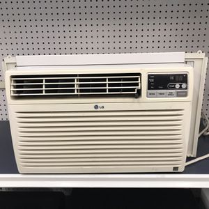 LG window AC Unit for Sale in Friendswood, TX