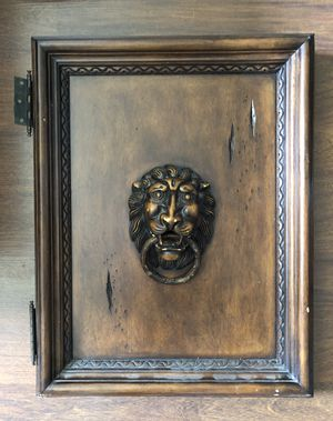 Solid wood/iron doors for projects, dresser etc for Sale in Smyrna, TN