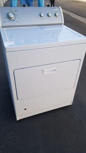Secadora de gas dryer for Sale in Whittier, CA