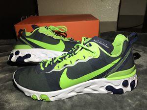 Seahawks Nike's for Sale in Everett, WA