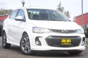 2019 Chevy Sonic LT for Sale in Anacortes, WA
