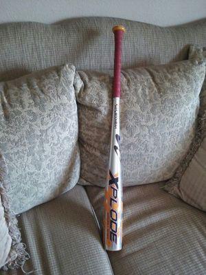 Boombah baseball bat 31/28 bbcor for Sale in Moreno Valley, CA