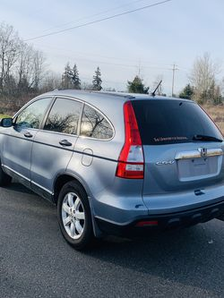 2007 Honda Crv for Sale in Tacoma,  WA