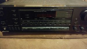 Sony digital delayed Dolby Pro logic surround Audio Video Control Center for Sale in Harrisonburg, VA