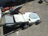 Elec lawn mower for Sale in Fresno, CA