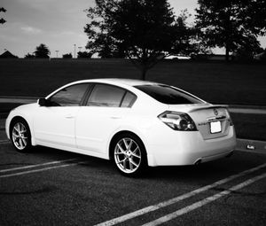 2007 Nissan Altima Cruise Control for Sale in Portland, OR