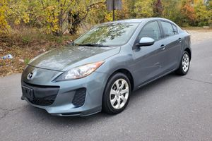2013 Mazda 3 for Sale in Waterbury, CT