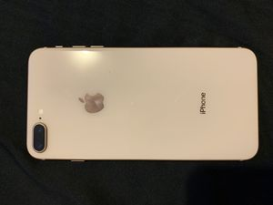 I phone 8 PLUS for Sale in Santa Ana, CA