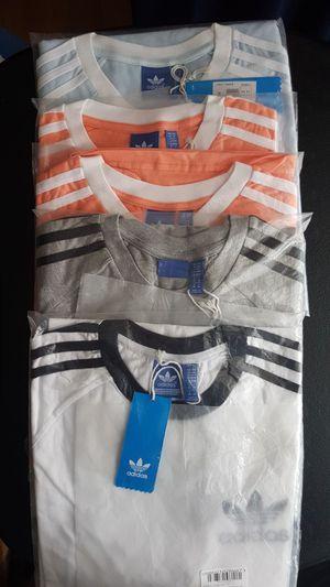 Adidas California Tees - M for Sale in Manassas, VA