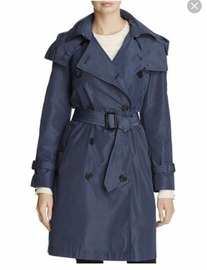 Burberry coat. for Sale in Anaheim, CA