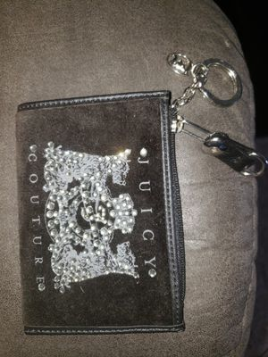 Juicy Couture Wallet for Sale in Schaumburg, IL