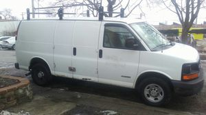 2005 Chevy Express for Sale in Chicago, IL