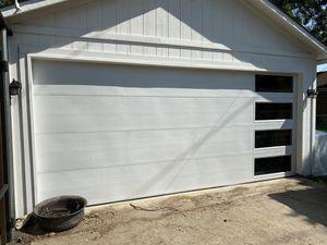 Garage doors (puertas de garage ) for Sale in Keller, TX