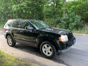 2007 JEEP GRAND CHEROKEE ONLY 133k for Sale in Meriden, CT