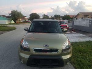 Kia Soul $4100 for Sale in Miami, FL