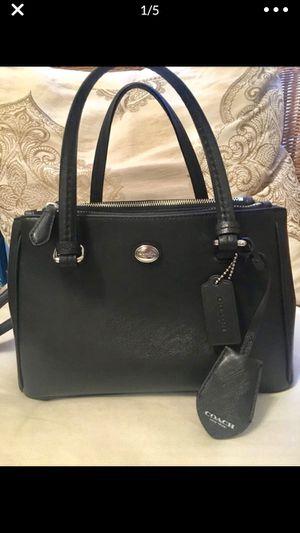 Authentic coach handbag purse for Sale in Sandy, UT