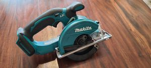 Makita XSC01, battery and charger for Sale in Tigard, OR