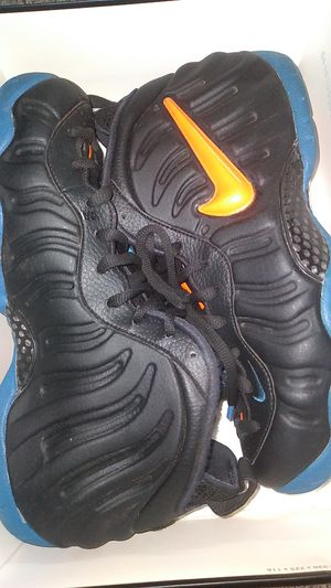 Penny Hardaway size 10 for Sale in North Providence, RI