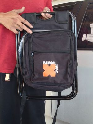 Maxi Trac X- Multi-use (Backpack, Cooler & Seat) for Sale in Arvada, CO