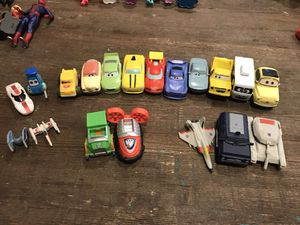 Kids toys (makes offers) for Sale in Pomona, CA