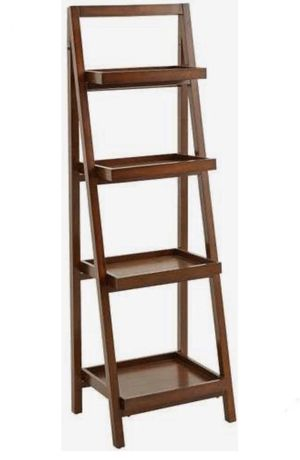 Pier One Ladder Shelf for Sale in Raleigh, NC