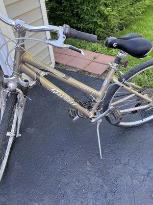 Giant's Cypress DX woman's bike frame 17 *good shape for Sale in Wheeling, IL