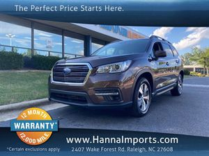 2019 Subaru Ascent for Sale in Raleigh, NC