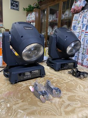 MARQ Gesture Beam 400 led for Sale in Wichita Falls, TX