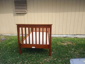 Twin size bed frame for Sale in CORP CHRISTI, TX