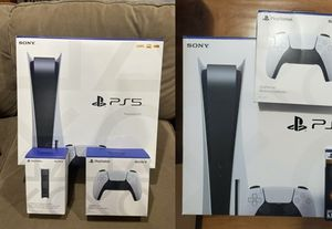 Brand New Bundle Playstation for Sale in Buffalo, NY