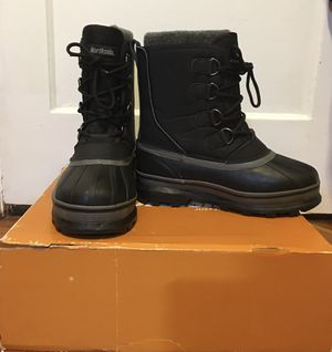 Northside Snow boots OBO for Sale in Portland, OR