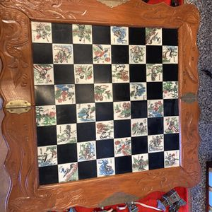 Chess Set for Sale in Waterford, NJ
