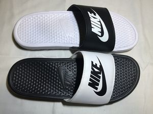 6c889304b41b63 Nike Slides (BoYs) size 2 for Sale in Louisville
