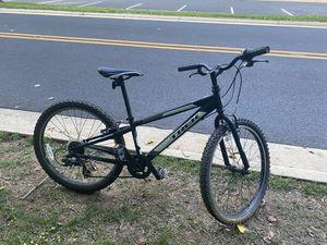 "24"" TREK Bike for Sale in Washington, DC"