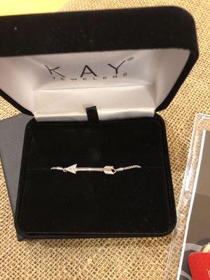 Sterling Sliver Bracelet for Sale in Statesboro, GA