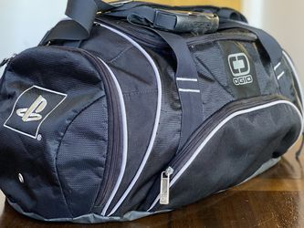 Vintage Playstation OGIO Duffle Bag for Sale in San Diego,  CA