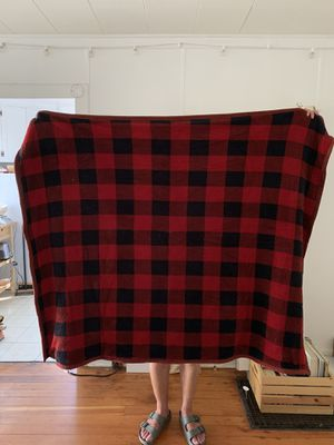 Super soft blanket for Sale in San Diego, CA