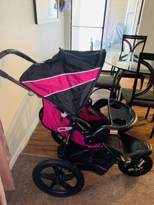 Jogging stroller for Sale in Austin, TX