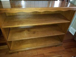 Bookshelf for Sale in Mount Laurel Township, NJ