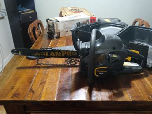 Chaine Saw for Sale in Denver, CO