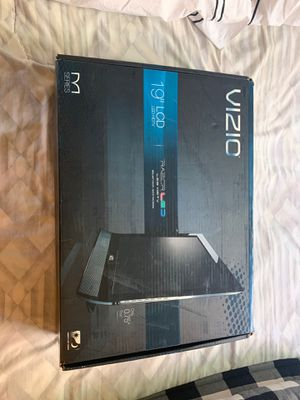 "Vizio 19"" LCD, LED HDTV for Sale in San Diego, CA"