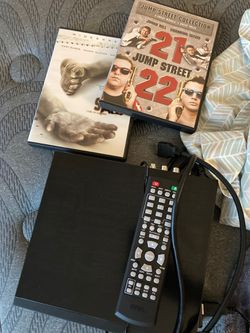 DVD player for Sale in Whittier,  CA