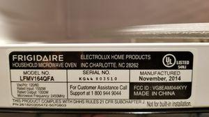 frigidaire microwave for Sale in Philadelphia, PA