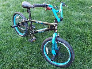 Mongoose crush 4 a 7 yrs and older for Sale in Murray, UT