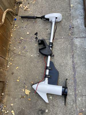 Trolling motor for Sale in Sacramento, CA