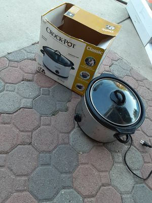 Crock pot for Sale in City of Industry, CA