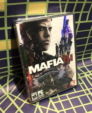 Mafia lll PC for Sale in Moreauville, LA