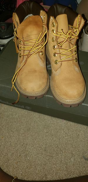Kids timberlands size 13 for Sale in Tampa, FL