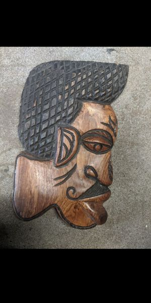 Free wood decoration for Sale in Gardena, CA