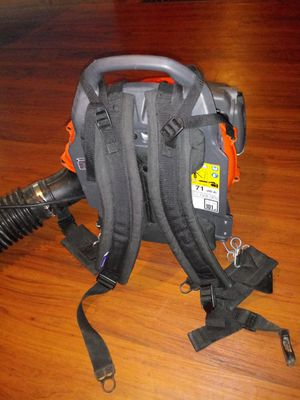 Husqvarna Backpack Blower for Sale in Salisbury, MD